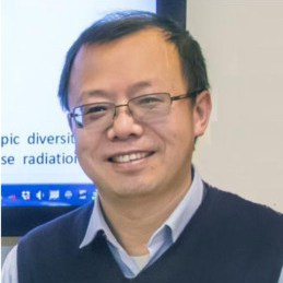 Jian-Hua Mao, Ph.D.