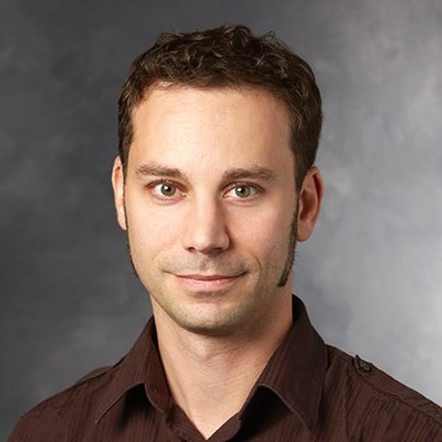 Nicolas Grillet, Ph.D.
