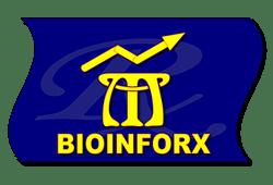 Bioinforx logo