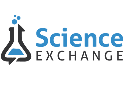 Partner logo - Science Exchange