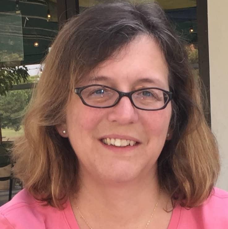 Ann Holtz-Morris